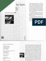 Castoriadis. La ciudad y las leyes..pdf