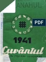 Almanahul Cuvantul 1941