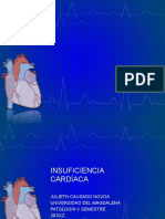 Insuficiencia Cardiaca July