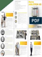 Leaflet 2 JABLOTRON 100 FR.pdf