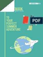 AIESEC - Exchange Participant (EP) Guidebook