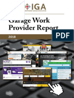 Work Provider Report 2018 PDF
