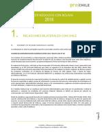 Bolivia Como Hacer Negocios 2016