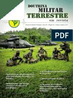 Doutrina Militar Terrestre 1 2013