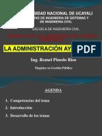 Semana 2 La Administración Ayer y Hoy.pptx