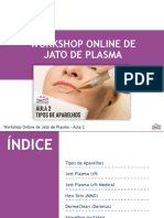 Workshop Online de Jato de Plasma Aula 2