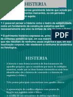 HISTERIA - Apresentação Slide.ppt