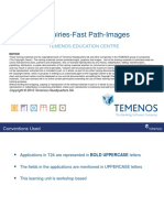 CUS7.Enquiries Fast Path Images