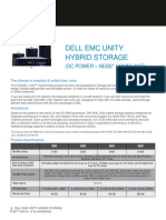 h14963 Unity Hybrid Family Dc Ss