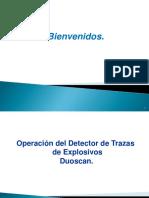 Itemiser DX Operator_MDI ESPAÑOL.pptx