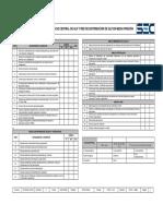 Checklist Glp