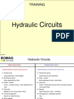 Training Hydraulic Circuits