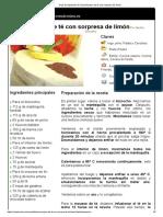 Hoja de impresión de Tarta Mousse de té con sorpresa de limón.pdf