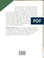 163852960 ARCHER Michael ARTE COMTEMPORANEA Uma Historia COncisa 2 (Arrastrado)