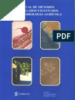 Metodos en Microbiologia Agricola