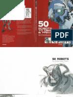 50 Robots to draw & paint part1.pdf