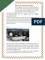 Las Sirenas Del Puente Bolognesi