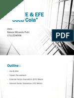 Matrik Ife & Efe