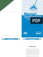 Manual Catalogo Soldadura Oerlikon