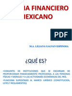 Sesion 2 Sistema Financiero Mexicano clase feco uaslp