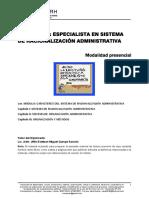 MóduloI_Sistema de Racionalización