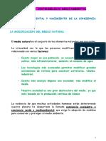 Tema 8 La Sostenibilidad Medioambiental