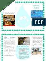Aprendamos La Falta de Agua en Arequipa