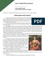 Guía U1.1 Judith Unidad Héroes y heroínas 7°
