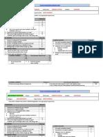 School Observation Checklist_cordaid Schools