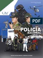 Aniversario Policia Nacional 2018