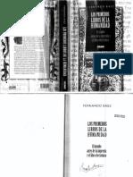 Introducción Al Estudio de La Filología Latina - Caps 1 y 2