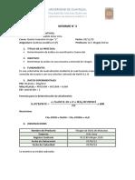 determinar acides de una muestra comercial