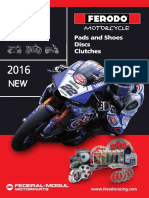 Ferodo Motorcycle Catalogue