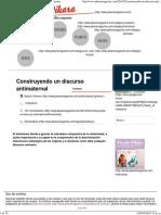 Construyendo Un Discurso Antimaternal _ Pikara Magazine