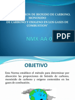 Expo Ambiental Norma 035