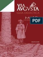 Guia Didactica via Augusta