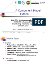 Component Object Model Tutorial