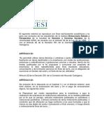 5 El Presidencialismo Latinoamericano Evolucion y Perspectivas Nohlen