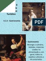 Apresentação 7 Iat – Mód 6 Gastronomia