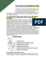 Examen de Procesos industriales
