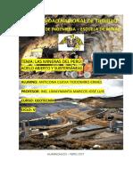 Minas Del Perú