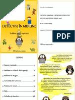 Culegerea Detectivi În Misiune