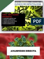 Caso Clinico 1 - Grupo 3