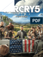 Far Cry 5 Prima Guide 2018 (Collectors Edition)