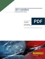 Dossier 4 Monete Fiscali e Minibot
