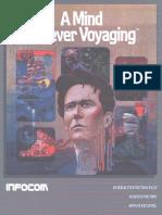 A Mind Forever Voyaging - Manual.pdf