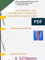 Lesão Por Pressão - Lpp