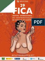 Festival de Cine Aguilar de Campoo Film Festival 2017