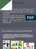 AUTOCUIDADO INDIVIDUAL Y DEL EQUIPO DE SALUD DE.pptx