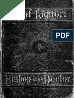 Anonymous - The Life of St. Alphonsus Maria de Liguori